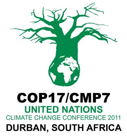 COP17 Durban